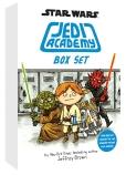 Star Wars: Jedi Academy Box Set