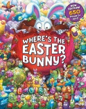 WHERES THE EASTER BUNNY NEW ED