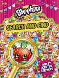 Shopkins: Search and Find