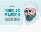 Meet Douglas Mawson