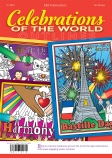 Celebrations Around the World Outlines