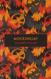 Hunger Games #3: Mockingjay Camouflage Edition