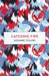 The Hunger Games #2: Catching Fire Camouflage Edition
