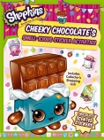 Shopkins: Cheeky Chocolate's Smell-icious Sticker Activity Book