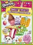 Shopkins: Sweet Treats Smell-icious Sticker Scenes