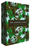 The Hunger Games Camouflage Edition Boxed Set