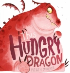 THIS HUNGRY DRAGON HB