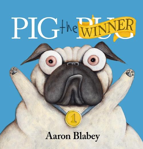 PIG THE WINNER HB