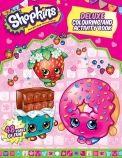 SHOPKINS DELUXE COL & ACTIVITY