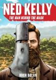 NED KELLY MAN BEH MASK