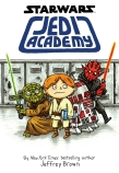 Star Wars Jedi Academy (Book Club Edition)