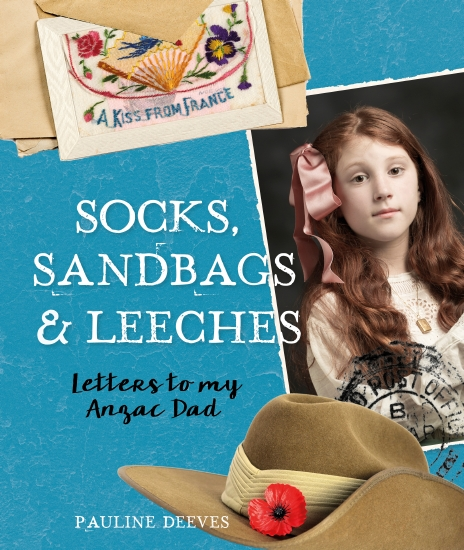 Socks, Sandbags and Leeches - Book