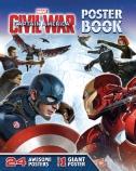 Captain America: Civil War Poster Book