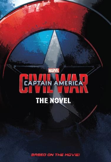 Captain America: Civil War: The Novel