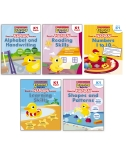 Costco Learning Express K1 Pack
