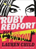 Ruby Redfort #5: Pick Your Poison
