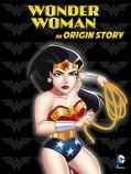 DC Comics: Wonder Woman Origin Story