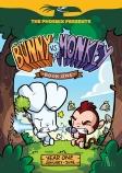 The Phoenix Presents: Bunny vs Monkey Book 1