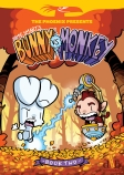 The Phoenix Presents: Bunny vs Monkey Book 2