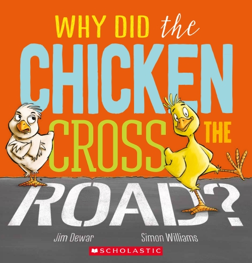 the store why did the chicken cross road book the store. Black Bedroom Furniture Sets. Home Design Ideas