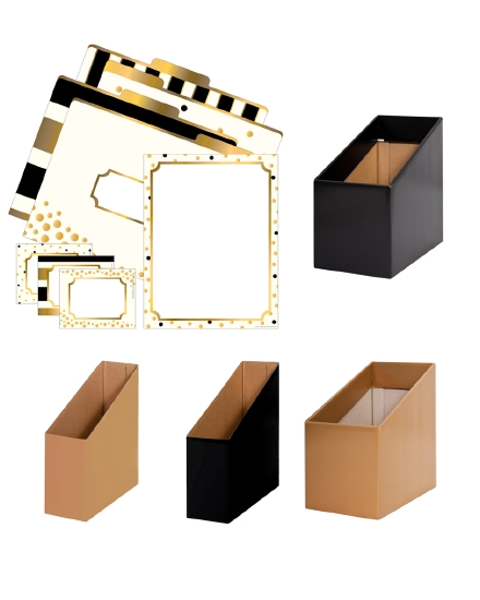 GET ORGANISED GOLD PACK        - Pack