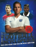 The Football Encyclopedia (2016 Ed.)