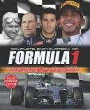 Complete Encyclopedia of Formula 1