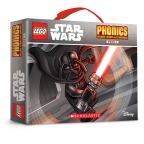Lego Star Wars Phonics Boxed Set