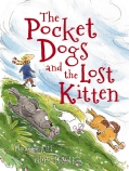 POCKET DOGS AND LOST KITTEN HB