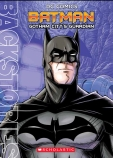 Batman: Gotham City's Guardian