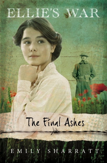 FINAL ASHES #4