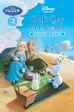 Disney Learning: Frozen: Olaf's Day in the Sun Level 2