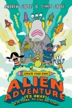 ALIENS! CREATE YOUR OWN ADV