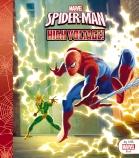 My Little Marvel Book: Spider-Man: High Voltage!