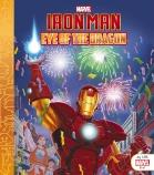 Little Marvel Book: Iron Man: Eye of the Dragon