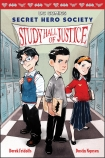 DC Comics: Secret Hero Society: Study Hall of Justice