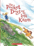 Pocket Dogs and the Lost Kitten