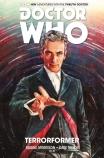 DOCTOR WHO TERRORFORMER