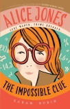 ALICE JONES AND THE IMPOSSIBLE