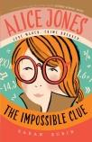 Alice Jones: Impossible Clue