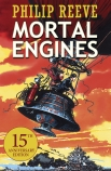 Mortal Engines Anniversary Edition