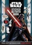 Star Wars Sticker Activity Book