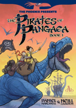 The Phoenix Presents: Pirates of Pangaea Book 1