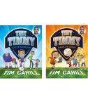 Tiny Timmy 2-Pk
