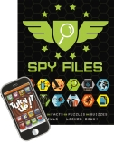 SPY FILES PACK