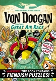 Phoenix Presents: Von Doogan and the Great Air Race