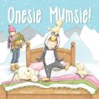 Onesie Mumsie PB