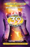 The 39 Clues: Doublecross Book #4: Mission Atomic