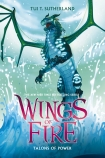 Wings of Fire #9: Talons of Power