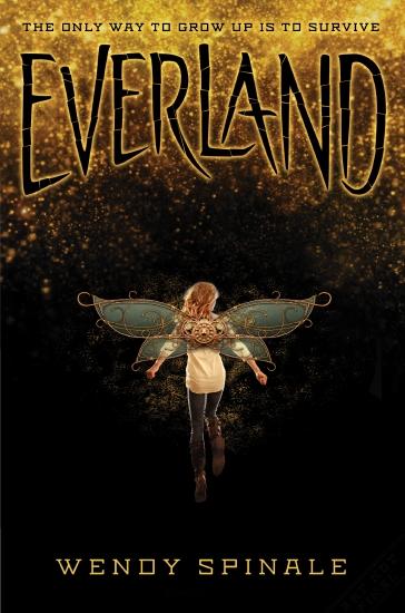Everland - Book